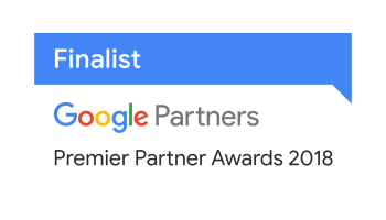 Google Premier Partner Awards EMEA 2018